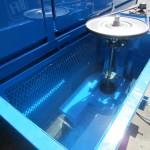 Drum Washer with turbine pump 007